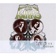 "THE KINKS ""SOMETHING ELSE (DELUXE EDITION)"" 2 CD NEU"