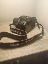 Canon 500d EOS Digital camera