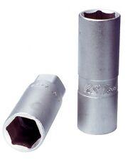 """KS Tools 3/8"""" Llave de tuerca de bujías, 18mm"""