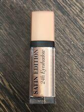 bourjois satin edition 24h eyeshadow New Shade 01 Biege Seller