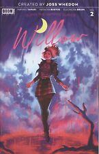 Buffy The Vampire Slayer Willow #2 Cvr A Bartel Vf/Nm Boom! Studios 2020 Hohc