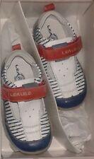 Authentic Susana Mazzarino Lea Lelo Nautical Style Baby Toddler Shoes - UK 5