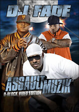 JADAKISS, STYLES P, SHEEK LOUCH, THE L.O.X. D BLOCK MUSIC VIDEOS DVD