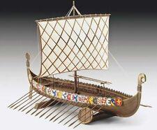 Revell of Germany [RVL] 1:50 Viking Ship Plastic Model Kit 05403 RVL05403