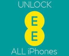 FAST UNLOCK CODE SERVICE FOR IPHONE 4,5,5S,5C,6,6+ AT EE TMOBILE & ORANGE UK