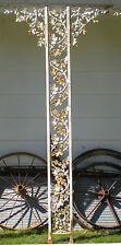 SALE Antique Cast Iron Porch Post Corbel's Acorn Oak Leave Brackets Salvage Chic