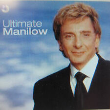ManilowCD For QRS Disklavier Pianodisc Concertmaster