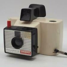 Vintage Polaroid The Swinger Land Camera