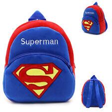 Kids Baby Toddler Child Mini Lovely Animal Backpack Schoolbag Shoulder Bag #2 E