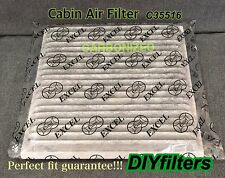 C35516 CARBON CABIN AIR FILTER FOR GALANT LEGACY 4RUNNER CELICA PRIUS FJ CRUISER