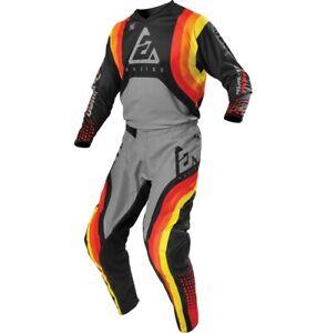 2021 Answer Racing Dirt Bike Gear Syncron Motocross Pants Jersey MX Off Road Atv