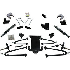 Jake's EZGO Golf Cart Long Travel Lift Kit for RXV Gas 2008 and Up