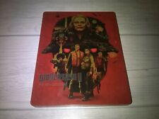 Wolfenstein II The New Colossus Limited Edition Steelbook Case Xbox One / PS4
