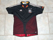 GERMANY ADIDAS  VINTAGE JERSEY!