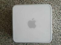Apple Mac Mini 2009 C2D 2.26GHz 2GB RAM 160GB HDD  El Capitan