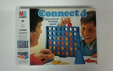 Connect 4 by MB games 1993