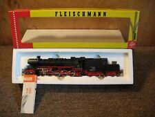 Fleischmann HO 1363 DB 50 058 Steam Locomotive