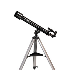 SkyWatcher Mercury 607 Achromatic Refractor Telescope