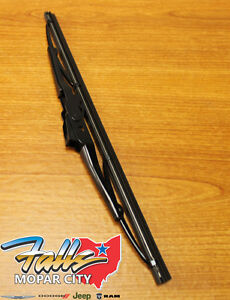 1999-2004 Jeep Grand Cherokee Rear Wiper Blade Replacement Mopar OEM