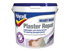 Polycell Plaster Repair Polyfilla Ready Mixed 2.5 Litre