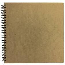 Seawhite 160gsm 300mm Square Euro Drawing Board Book
