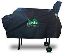 Green Mountain Grill BBQ Jim Bowie Cover - GMG Heavy Duty Canvas GMG-3002 -SALE!