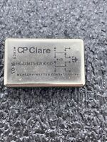 CP Clare HGJ2MT54211G00 Mercury wetted contact relay