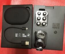 Beats by Dr. Dre Beats X Accessories (Case, 3EarTips, 2Ear Wings,USB Cable)Black