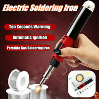 New  Soldering Iron Set Replaces HS-1115K Electronic Ignition Portable