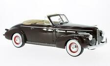 1:18 BOS MODELS LaSalle Series 50 Convertible Coupe