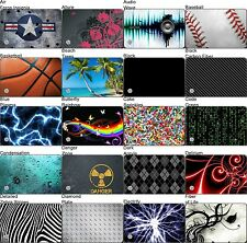 Choose Any 1 Vinyl Decal/Skin for HP Pavilion G6x Laptop Lid - Free US Shipping!