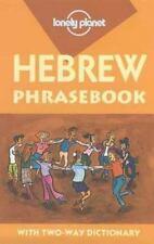 Lonely Planet Hebrew Phrasebook (Lonely Planet Phrasebooks)