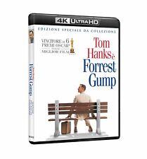Blu Ray Forrest Gump - (4K Ultra HD + Blu-Ray)....NUOVO