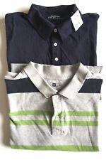 Men's Polo Style 2 Shirt Bundle, Gap, Utility Polo