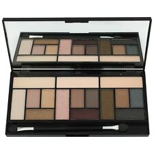 Makeup Revolution Pro Looks Palette Stripped & Bare Eyeshadows