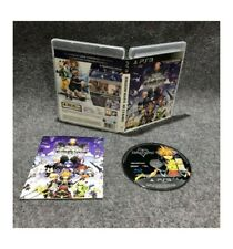 KINGDOM HEARTS HD 2.5 REMIX SONY PLAYSTATION 3 PS3