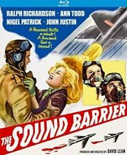 The Sound Barrier (aka Breaking Through the Sound Barrier) [New Blu-ray]