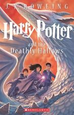 Harry Potter and the Deathly Hallows (Book 7) by Rowling, J.K.