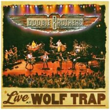 Doobie Brothers, the-Live at wolf trap CD neuf emballage d'origine