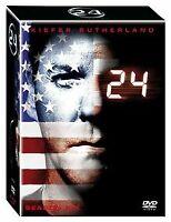 24 - Season 6 (7 DVDs) von Jon Cassar   DVD   Zustand gut