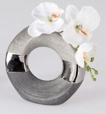 Runde Deko-Blumenvasen Formano
