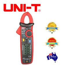 Uni-T Digital Ut211B 0.1mA-60Amp 600V Ac Dc True Rms Mini Clamp Meter Multimeter