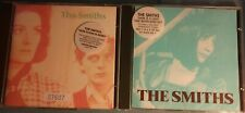 UK EDITION Singles THE SMITHS Rare imports There is a light How soon