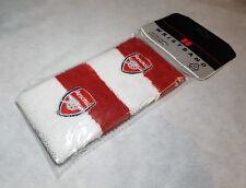 Arsenal Sweatband Wristband (2 in packing)