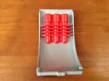 Dino Riders Diplodocus Upper Hatch Side Armor Weapon Pod Part Piece Tyco A16
