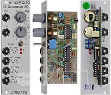 Doepfer A-143-9 VC Quadrature LFO/VCO : Eurorack : NEW : [DETROIT MODULAR]