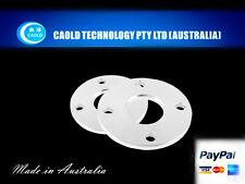 Wheel Slip On Spacers 10 mm 4x114.3 64.1 mm Hub Centric 2 PCS