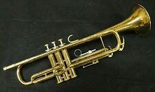 "Vintage Conn 60B ""Super Connstellation"" Trumpet - Pro Cleaned/Serviced"