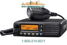 New Icom A120 Vhf Air Band Transceiver With Open Vfo
