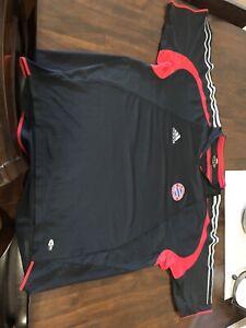 Bayern Munich Adidas Soccer Jersey Sz XL Great Condition Never Worn